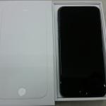 相模原 橋本 iPhone6 買取 iPhone6 64GB スペースグレイ 買取 しました