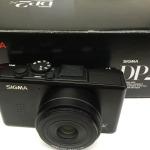 淵野辺 家電 買取 SIGMA DP2s デジタルカメラ 買取 しました! 淵野辺 店