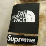 Supreme THE NORTH FACE 13AW Fur Print Nuptse Jacket 買取 下北沢 シュプリーム ノースフェイス コラボ ファープリント ヌプシジャケット-DOSTYLE下北沢店