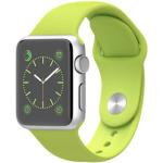 相模原 applewatch 買取 Sport 38mm MJ2U2J/A グリーンスポーツバンド 買取 しました! 二本松 店