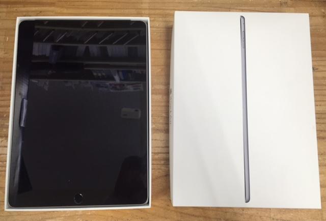 softbank iPad Air 2 64GB 買取 しました!! ドラマ 高倉 店 八王子 多摩平 日野 tablet タブレット iPad アイパッド 買取