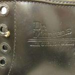 古着買取 下北沢 Dr.Martens CRAZY BOMB 英国製 ドクターマーチン クレイジーボム 買取致しました! -DOSTYLE下北沢店