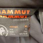 下北沢 古着 買取 MAMMUT 15AW BELAY Hybrid Insulation Jacket 1010-19690 ビレイハイブリッドインシュレーションジャケット 買取致しました!-DOSTYLE下北沢店