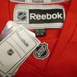 下北沢 古着 買取 Reebok NHL DETROIT RED WINGS HOCKEY JERSEY デトロイト レッドウィングス ホッケージャージ 買取致しました!-DOSTYLE下北沢店