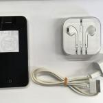 iPhone4 32GB SoftBank 買取 しました! 八王子 めじろ台 iPhone 買取