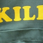 下北沢 古着 買取 Supreme シュプリーム 16SS KILL WORK SHIRTS キル ワーク シャツ モスグリーン  買取致しました!-DOSTYLE下北沢店