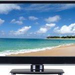 神奈川 テレビ 買取 します! OEN 16型 1波 ハイビジョン液晶テレビ ブルーライトガード搭載 ブラック DTC16-13B 二本松店