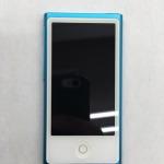 iPod nano 第7世代 16GB 買取 しました! 八王子 めじろ台 iPod 買取