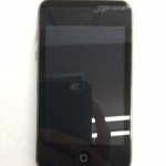iPod touch 第3世代 32GB 買取 しました! 八王子 めじろ台 iPod 買取