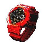 腕時計 買取 神奈川 No.1 機動戦士ガンダム35周年記念商品 シャア専用 G-SHOCK 買取しました! 二本松店
