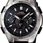 腕時計 買取 相模原 CASIO WAVE CEPTOR ウェーブセプター タフソーラー 電波時計 MULTIBAND 6 WVQ-M410-1AJF 買取しました! 二本松店