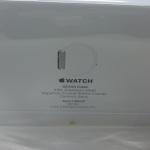 アップルウォッチ 買取 神奈川 No.1! apple Apple Watch 42mm MJ3V2J/A ホワイトスポーツバンド 買取ました! 二本松 店