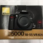 世田谷 Nikon D5000 ボディを買取致しました! ドラマ下北沢総合買取店