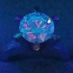 世田谷 2.0ct ダイヤモンド Pt800 リング を 買取致しました! ドラマ下北沢総合買取店